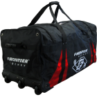 Frontier vārtsargu soma Goalie Wheel Bag