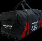 Frontier vārtsargu soma Goalie Wheel Bag