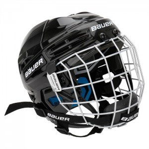 BAUER PRODIGY YOUTH HELMET ķivere